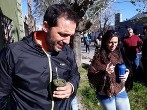 Marcela Herrera, de UNICA, sería segunda pre-candidata a concejal de la lista encabezada por Mincarelli, detrás de Jorge Suárez, de La Nueva.