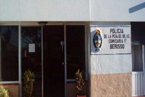 La denuncia quedó radicada en sede de la Comisaría Primera